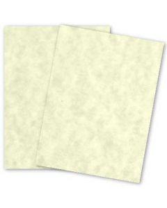 Astroparche - CELADON - 8.5 x 11 Parchment Card Stock - 65lb Cover - 250 PK