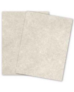 Astroparche - GRAY - 8.5 x 11 Parchment Paper - 60lb Text - 500 PK