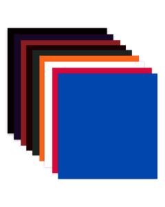 Plike (Plastic-Like) 12 x 12 Cardstock Paper - 122LB COVER - 100 PK