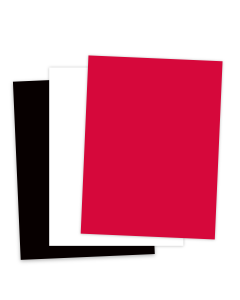 Plike (Plastic-Like) 8.5 x 11 Paper - 95LB TEXT - Letter Size