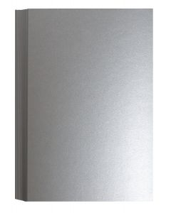 Pure Silver A9 insert