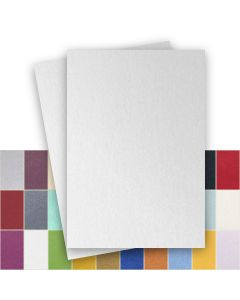 Stardream Metallic - 8.5X14 Legal Size Paper - 32/81lb Text (120gsm) - 200 PK