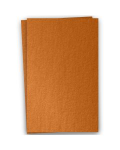 Stardream Metallic - 12X18 Card Stock Paper - COPPER - 105lb Cover (284gsm) - 100 PK
