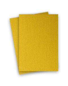 Stardream Metallic - 8.5X14 Legal Size Paper - Fine Gold - 81lb Text (120gsm) - 200 PK