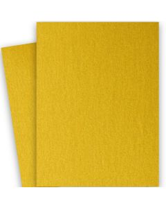 Stardream Metallic - 28X40 Full Size Paper - FINE GOLD - 81lb Text (120gsm)