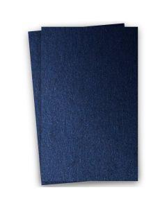Stardream Metallic 11X17 Card Stock Paper - LAPIS LAZULI - 105lb Cover (284gsm) - 100 PK