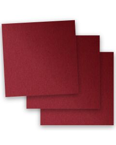 Stardream Metallic - 12X12 Card Stock Paper - MARS - 105lb Cover (284gsm) - 35 PK