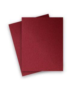 Stardream Metallic - 8.5X11 Card Stock Paper - MARS - 105lb Cover (284gsm) - 25 PK