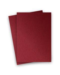 Stardream Metallic - 8.5X14 Legal Size Card Stock Paper - Mars - 105lb Cover (284gsm) - 150 PK