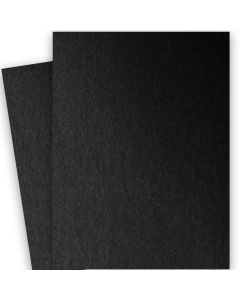 Stardream Metallic - 28X40 Full Size Paper - ONYX - 81lb Text (120gsm)