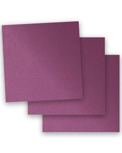 Stardream Metallic - 12X12 Card Stock Paper - PUNCH - 105lb Cover (284gsm) - 35 PK