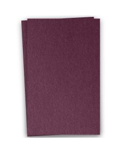 Stardream Metallic - 12X18 Paper - RUBY - 81lb Text (120gsm) - 200 PK