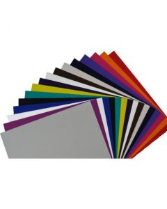 [Clearance] Curious Skin 12-x-12 Cardstock Variety Pack (16 colors / 2 each) - 32 PK