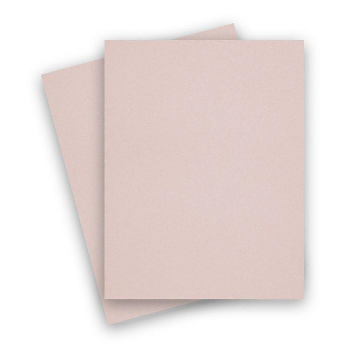 80lb Text Metallic Paper 8 1//2 x 11 Curious Botanic 50 pack