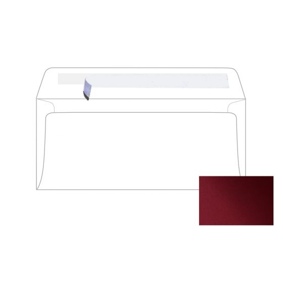 Stardream - MARS No. 10 peel and seal Envelopes (4.125-x-9.5-inches) - 2500 PK