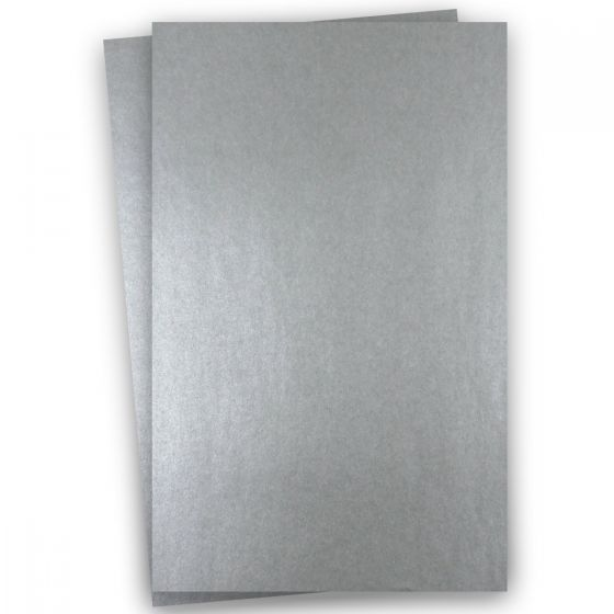 Shine Pewter (2) Paper Order at PaperPapers