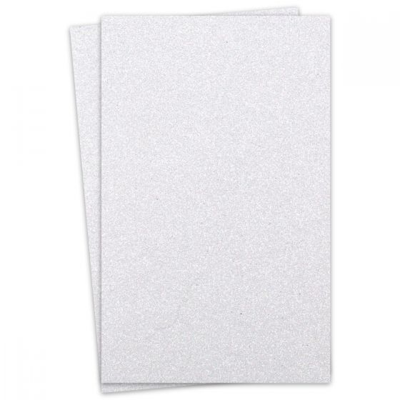 Glitter Diamond White (3) Paper -Buy at PaperPapers