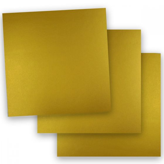 FAV Shimmer Premium Gold (4) Paper -Buy at PaperPapers