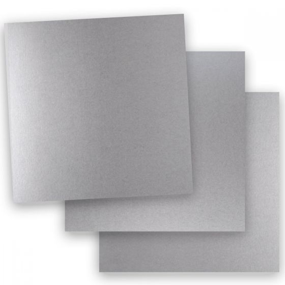 FAV Shimmer Pure Silver (5) Paper Offered by PaperPapers