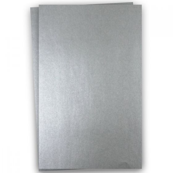 Shine Pewter (2) Paper -Buy at PaperPapers