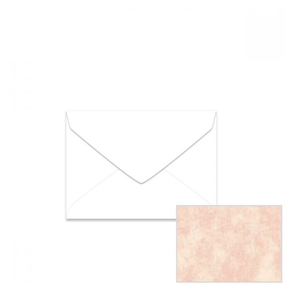 Neenah Shell (1) Envelopes  Offered by PaperPapers