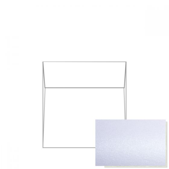 Stardream 2.0 - PLUTO 5 1/2 x 5 1/2 Square Envelopes (5.5-x-5.5-inches) - 1000 PK