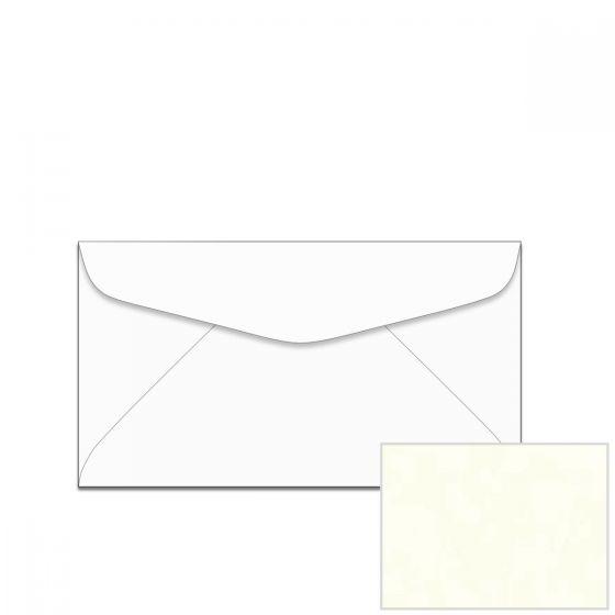 Astroparche - White No. 6 3/4 Envelopes (3.625-x-6.5-inches) - 2500 PK