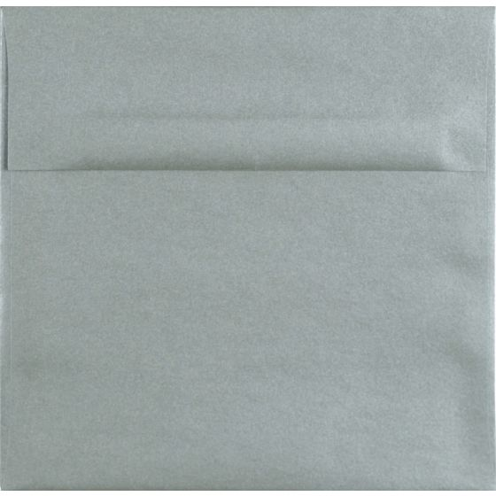 square pewter envelopes
