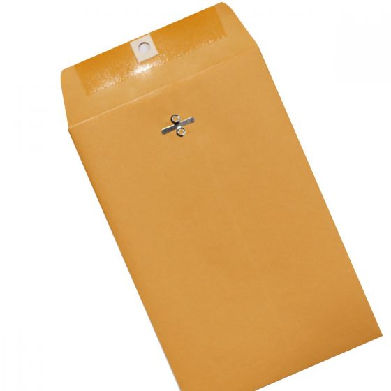 Commodities Brown Kraft (1) Envelopes Available at PaperPapers