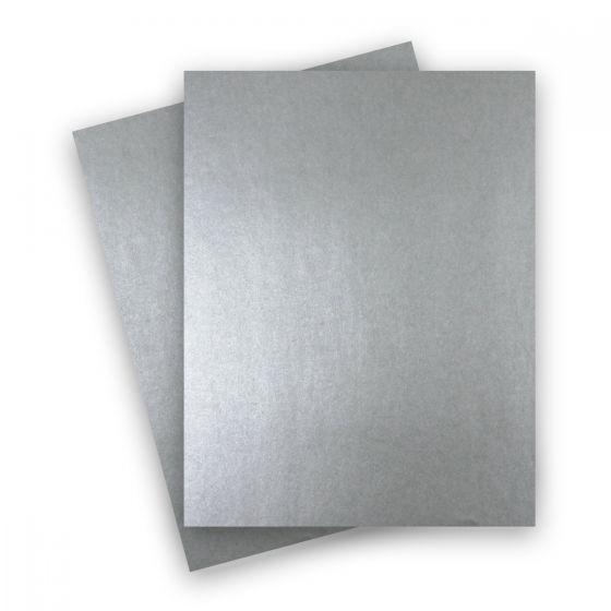Shine Pewter (2) Paper Offered by PaperPapers