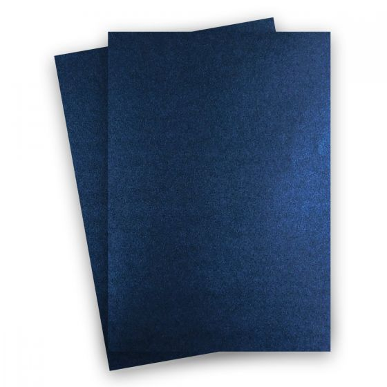 Shine Midnight Blue (2) Paper Order at PaperPapers