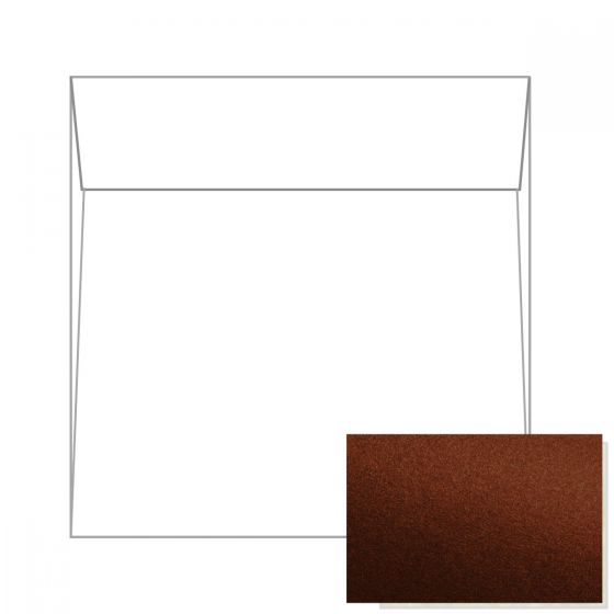 Stardream 2.0 - SATURN 8 1/2 x 8 1/2 Square Envelopes (8.5-x-8.5-inches) - 1000 PK