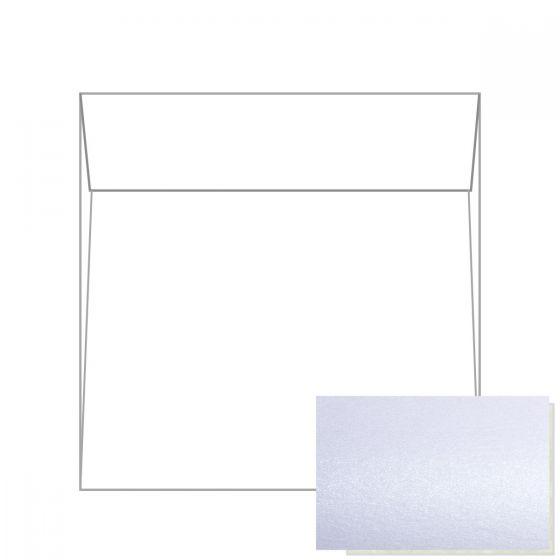 Stardream 2.0 - PLUTO 8 x 8 Square Envelopes (8-x-8-inches) - 1000 PK