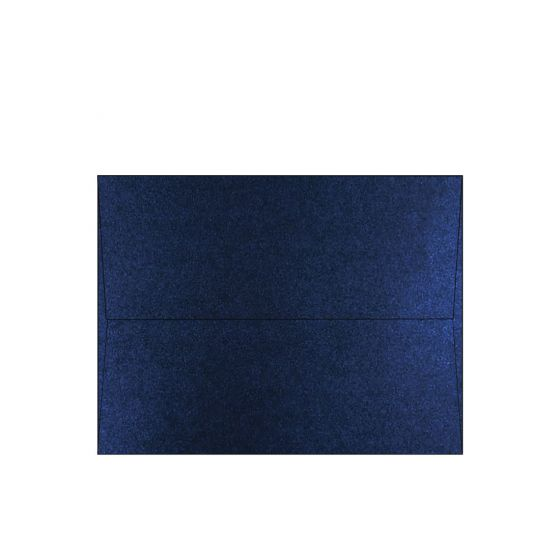 Shine Midnight Blue (2) Envelopes Available at PaperPapers