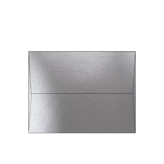 Shine Silver (2) Envelopes Shop with PaperPapers