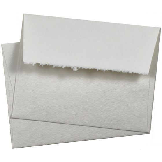 Strathmore Premium Pastelle Soft White (2) Envelopes Shop with PaperPapers