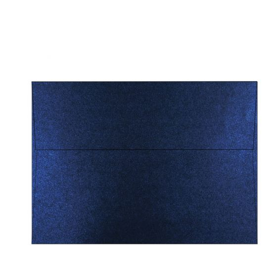 Shine Midnight Blue (2) Envelopes Offered by PaperPapers