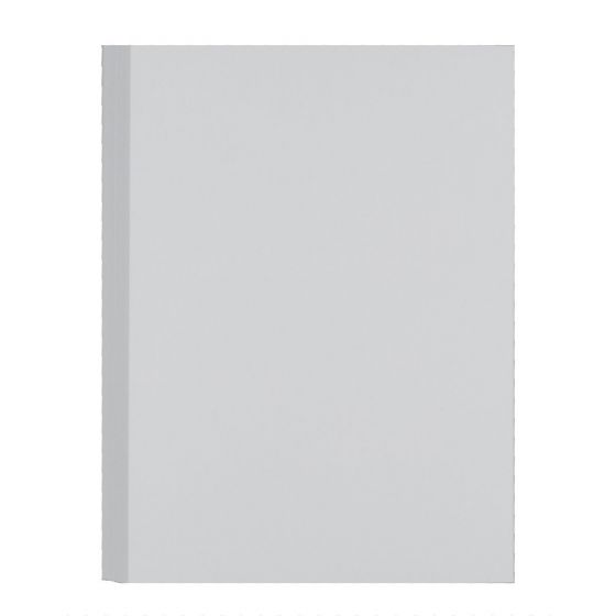 Opaque White (1) Flat Cards -Buy at PaperPapers