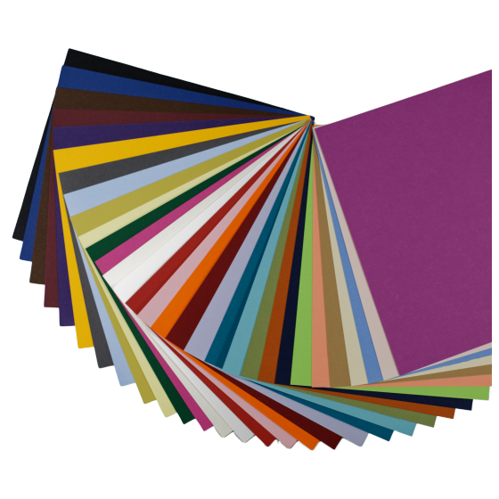 Basis  (2) Sample Pack Order at PaperPapers