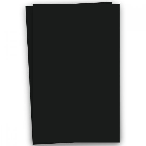 Poptone Black Licorice (2) Paper From PaperPapers
