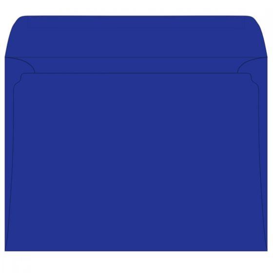Neenah Blast-Off Blue (1) Envelopes  Order at PaperPapers
