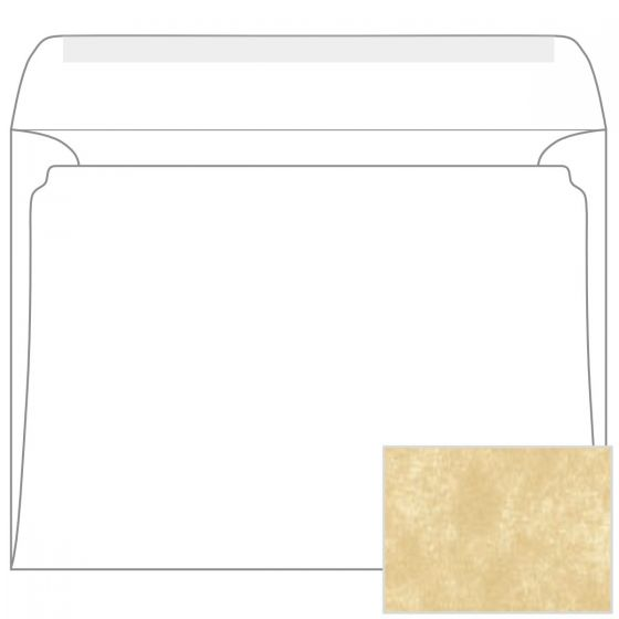 Astroparche - Aged 10 x 13 Booklet Envelopes (10-x-13-inches) - 500 PK