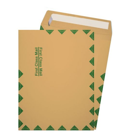 PPS Brown Kraft (2) Envelopes  Available at PaperPapers
