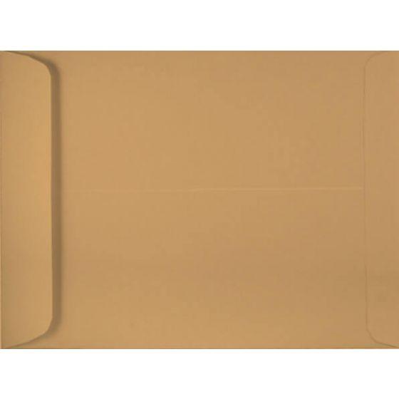 10X13 Catalog Envelopes - 28lb Brown Kraft - (10 x 13) - 500 PK