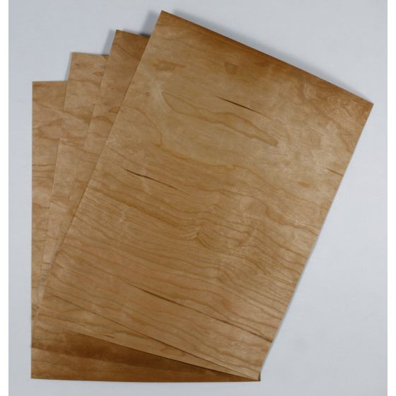 2pBasics Cherry Wood with Kraft backing (3) Paper  Purchase from PaperPapers