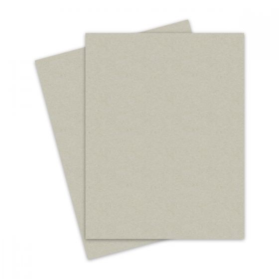 French Chipboard Kraft (1) Paper  -Buy at PaperPapers