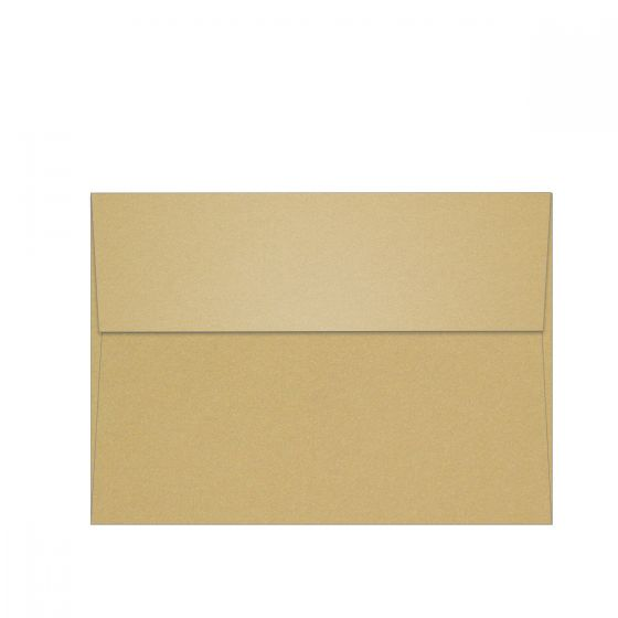 Curious Metallic Champagne0 Envelopes Available at PaperPapers