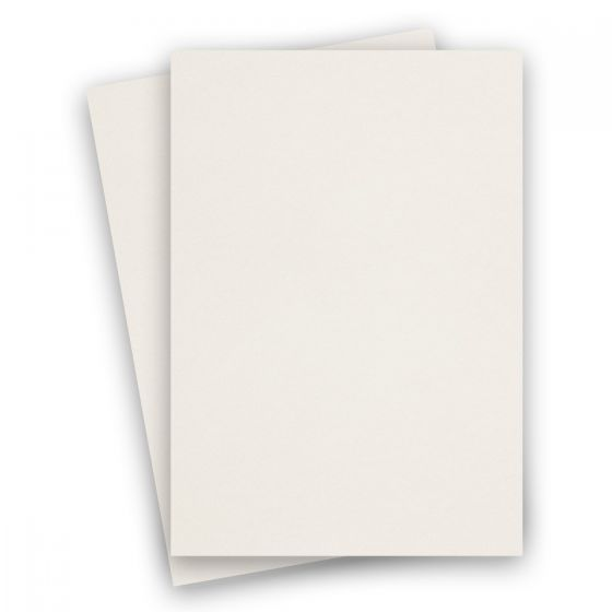 Curious Metallic - CRYOGEN WHITE 8.5X14 Legal Size Card Stock Paper 89lb Cover - 150 PK