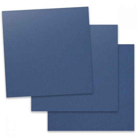 Curious Metallic Electric Blue (3) Paper Order at PaperPapers