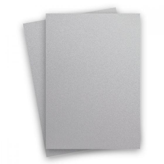 Curious Metallic - GALVANISED 8.5X14 Legal Size Paper 32/80lb Text - 200 PK